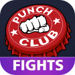 Download Punch Club: Fights APK MOD Cheat