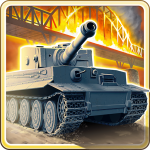 Free Download 1944 Burning Bridges – a WW2 Strategy War Game 1.5.1 APK MOD, 1944 Burning Bridges – a WW2 Strategy War Game Cheat