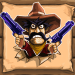 Free Download Guns'n'Glory APK MOD Cheat