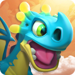 Free Download Rise of Dragons 1.2.0 MOD APK, Rise of Dragons Cheat