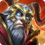 Free Download Trials of Heroes: Idle RPG APK MOD Cheat