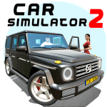 Download Car Simulator 2 MOD APK Cheat