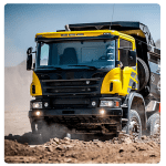 Download Euro Truck Simulator Offroad Cargo Transport APK MOD Cheat