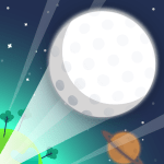 Download Golf Orbit 1.19 APK MOD, Golf Orbit Cheat