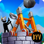 Download The Catapult 2 2.0.3 MOD APK, The Catapult 2 Cheat