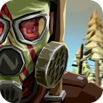 Download The Walking Zombie 2: Zombie shooter MOD APK Cheat