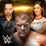 Download WWE UNIVERSE MOD APK Cheat
