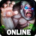 Free Download Bigfoot Monster Hunter Online 0.874 APK MOD, Bigfoot Monster Hunter Online Cheat