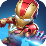 Free Download Heroes Rush: Clash Lords 1.0.2 APK MOD, Heroes Rush: Clash Lords Cheat