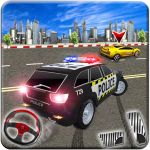 Free Download Police Highway Chase in City – Crime Racing Games MOD APK Cheat