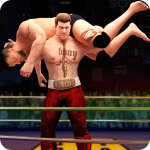 Free Download Pro Wrestling Battle 2019: Ultimate Fighting Mania 3.4.2 MOD APK, Pro Wrestling Battle 2019: Ultimate Fighting Mania Cheat