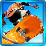 Free Download Real Skate 3D 1.6 MOD APK, Real Skate 3D Cheat