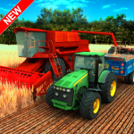 Free Download Real Tractor Farming Simulator 2018 APK MOD Cheat