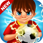 Free Download Soccer Heroes! Ultimate Football Games 2018 2.4 APK MOD, Soccer Heroes! Ultimate Football Games 2018 Cheat