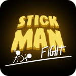 Free Download Stick Man Fight Online MOD APK Cheat