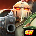 Free Download The Horus Heresy: Drop Assault APK MOD Cheat