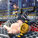 Free Download Wrestling Cage Revolution : Wrestling Games MOD APK Cheat