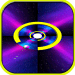 Free Download Rolly Space Vortex Game MOD APK Cheat