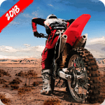 Download Motocross Racing 3.7 MOD APK, Motocross Racing Cheat