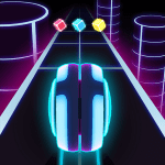 Download Roller Rush 1.1 MOD APK, Roller Rush Cheat