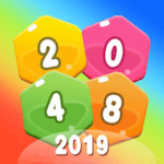 Free Download Hexa 2048 Puzzle – Hexic Number Match, Hexa Clear 3.4 APK MOD, Hexa 2048 Puzzle – Hexic Number Match, Hexa Clear Cheat