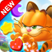 Free Download Magic Cat Match : Swipe & Blast Puzzle APK MOD Cheat