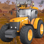 Free Download Real Farming Simulator 2019 –Tractor Trolley Sim 1.4 APK MOD, Real Farming Simulator 2019 –Tractor Trolley Sim Cheat