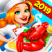 Free Download Tasty Chef – Cooking Games 2019 in a Crazy Kitchen 1.2.5 APK MOD, Tasty Chef – Cooking Games 2019 in a Crazy Kitchen Cheat