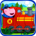 Download Baby Railway-Train Adventure APK MOD Cheat