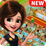 Download Cooking Country – Design Cafe 1.2.13 APK MOD, Cooking Country – Design Cafe Cheat
