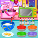 Download Cooking Rainbow Birthday Cake MOD APK Cheat