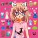 Download Dress Up Anime APK MOD Cheat