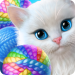 Download Knittens: Sweet Match 3 Puzzles & Adorable Kittens 1.31.130251 APK MOD, Knittens: Sweet Match 3 Puzzles & Adorable Kittens Cheat