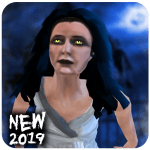 Download Scary Granny Scream – Horror game 2018 MOD APK Cheat