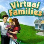 Download Virtual Families Lite 1.2 MOD APK, Virtual Families Lite Cheat