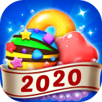 Free Download Candy Charming – 2019 Match 3 Puzzle Free Games APK MOD Cheat