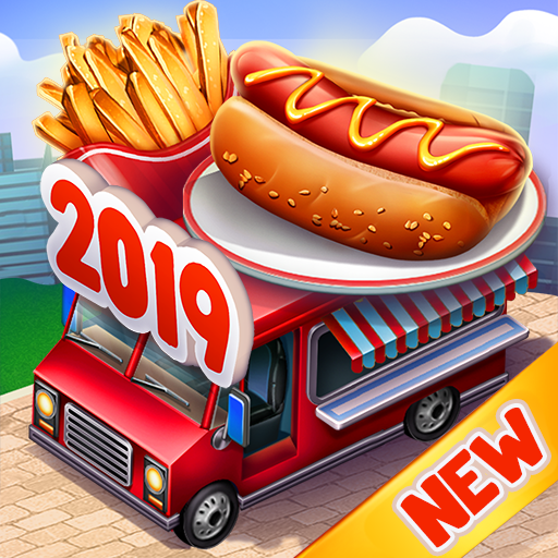 Free Download Cooking Urban Food – Fast Restaurant Games 4 1
