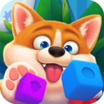 Free Download Toy Cube Crush – Tapping Games MOD APK Cheat