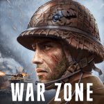 Free Download War Zone: World War – Free Strategy Games 0.150 MOD APK, War Zone: World War – Free Strategy Games Cheat