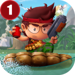 Download Ramboat – Offline Jumping Shooter and Running Game 4.1.1 APK MOD, Ramboat – Offline Jumping Shooter and Running Game Cheat