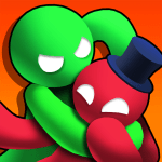 Free Download Noodleman.io – Fight Party Games MOD APK Cheat