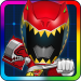 Free Download Power Rangers Dash 1.6.4 APK MOD, Power Rangers Dash Cheat