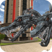 Download Dragon Robot 2 APK MOD Cheat