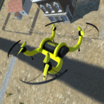 Download Drone Lander Simulator 3D 2.16 APK MOD, Drone Lander Simulator 3D Cheat