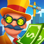 Download Idle Property Manager Tycoon MOD APK Cheat