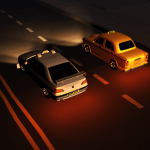 Download Late Night Taxi 1.4 MOD APK, Late Night Taxi Cheat