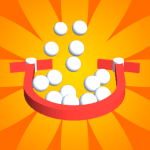 Free Download Picker Ball Road Cleaner Sweeper Cubes Color 3D MOD APK Cheat