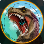 Free Download Real Dino Hunting Game APK MOD Cheat