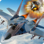 Free Download Fighter Jet Air Strike – New 2020, with VR 6.8 MOD APK, Fighter Jet Air Strike – New 2020, with VR Cheat