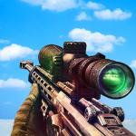 Free Download Mountain Sniper Shooter Cover Agent APK MOD Cheat